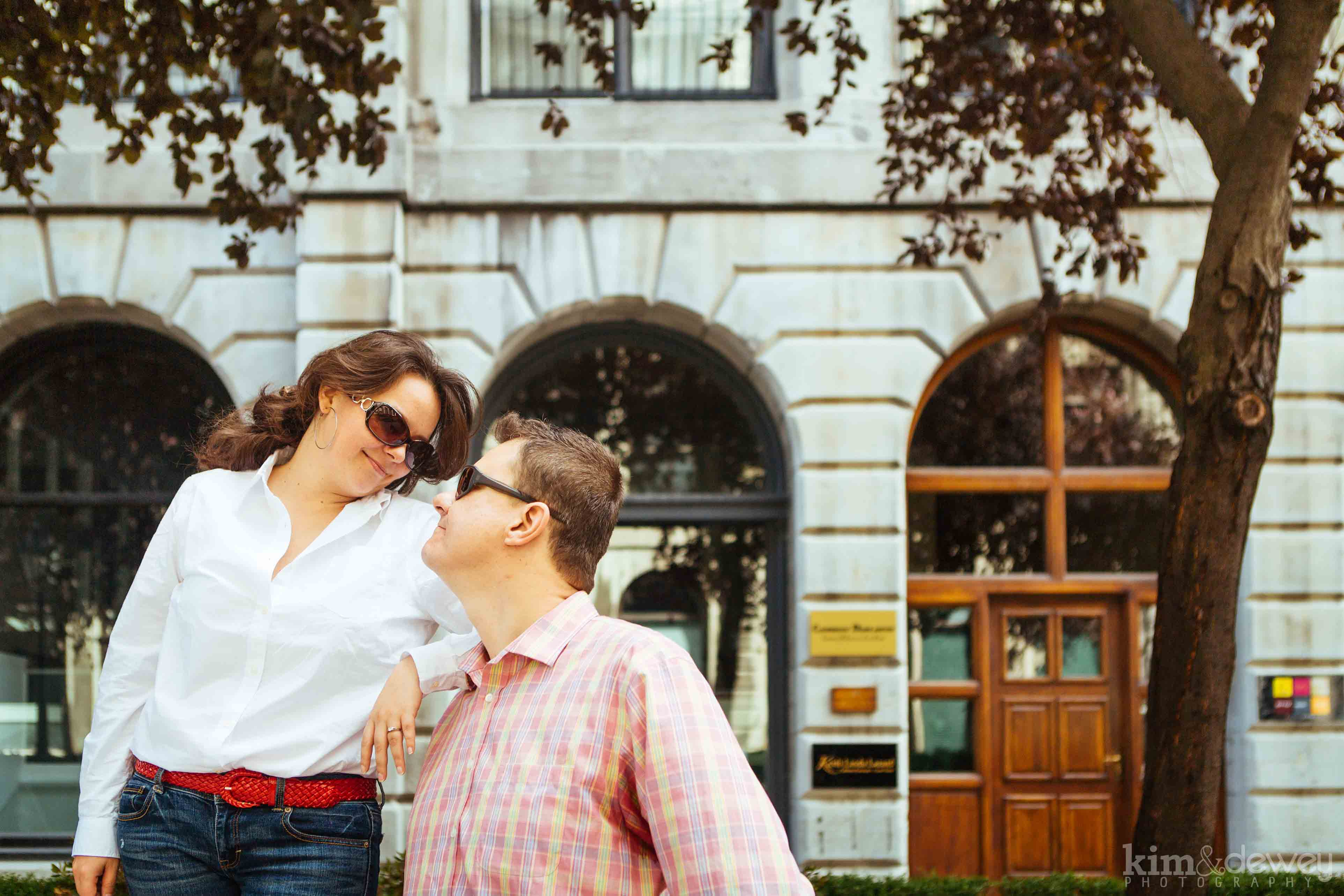 montreal engagement